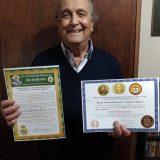 Editores e o Jornal Cultural ROL recebem honrarias e Moção de Reconhecimento e Honra ao Mérito