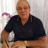 Na Seção Entrevistas ROLianas, Celso Ricardo de Almeida bate um papo com o escritor Adilson Zotovici