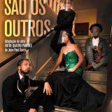 Teatro Escola Mario Persico apresenta o espetáculo 'O inferno são os outros'