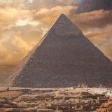 Célio Pezza: 'A sabedoria da pirâmide'