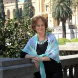 Cristina Mantovani, Correspondente Internacional do ROL, entrevista a pianista brasileira Eny da Rocha