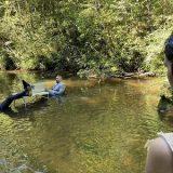 Peça-filme Se Fosse Apenas Água… traz um rio como protagonista e narrador de sua própria história