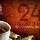 Antônio Fernandes do Rêgo: 'Café brasileiro'