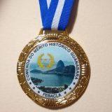 FEBACLA outorga a Comenda do Mérito Histórico Guanabara