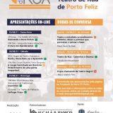 II Festival de Teatro de Rua de Porto Feliz acontecerá de 24 a 27 de junho