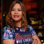 Marilza Alvarenga Teixeira Santos