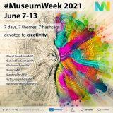 Museu de Energia tem programação na #MuseumWeek 2021