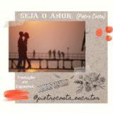 Pietro Costa: 'Seja o amor'