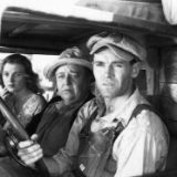 The Grapes of Wrath – As Vinhas da Ira, 1942. Direção de John Ford.