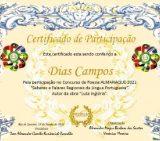 Dias Campos: 'Luta inglória'