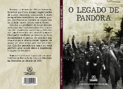 Carlos Cavalheiro: 'O Legado de Pandora'