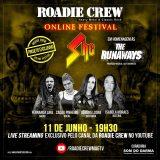 Projeto exclusivo do 'Roadie Crew – Online Festival', She é o grito da mulher headbanger
