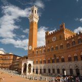 Cristina Mantovani: 'Vieni a studiare all'Universita di Siena!
