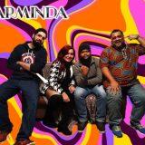 Marcelo Jamal funda a Banda Karminda