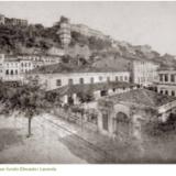"""Fotografia de Guilherme Gaensly. Fonte: Livro """"Suíça-Brasil: 200 anos de Imigração"""""""