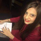 Celso Ricardo de Almeida entrevista a escritora e palestrante Letícia Mariana