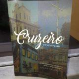Sandra Vasconcelos lança o livro Cruzeiro em Verso e Prosa
