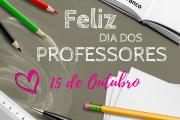 Ana Maria Castelo Branco: 'Em 15 de outubro,  aplausos para os professores'